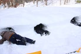 snow igloo u2013 appreciate the good