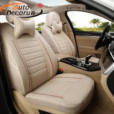 housse siege de voiture personnalisé autodecorun ajustement personnalisé housse de siège de voiture pour