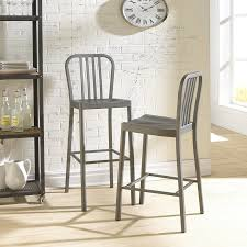 Furniture Row Bar Stools Mercury Row Michelson 26