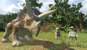 jurassic park car lego lego jurassic world preview has life found a way for tt games
