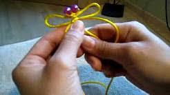 ornamental rope work
