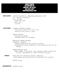 Formatting Education On Resume Casual Fridays What U0027s Worse U2014 An Ugly Resume Or One Filled With