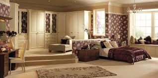 Bespoke Bedroom Furniture Classic Fitted Bedroom Furniture Neville Johnson