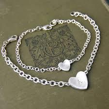 handmade bracelet designs images Sterling silver handmade heart bracelet by alison moore designs jpg