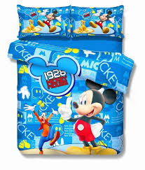 Mickey Duvet Cover Popular Mickey Duvet Cover Buy Cheap Mickey Duvet Cover Lots From