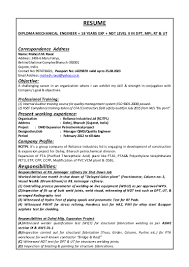 Qc Chemist Cover Letter 100 Qc Engineer Resume Pdf Chemical Process Engineer Cover