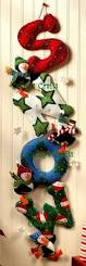 great christmas project fabulous felt pinterest navidad