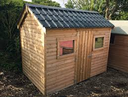How To Re Roof A Shed With Onduline Corrugated Roofing Sheets by Garden Sheds Ireland Dublin Wicklow Wexford Sheds Fencing