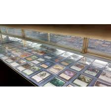 legacy cards comics and more events and concerts in new