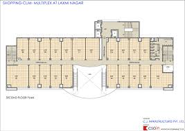 Quad Plex Plans by Multiplex House Plans Escortsea