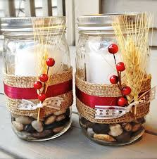 Mason Jar Candle Ideas Decorate Jars For Christmas Christmas2017