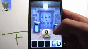 100 doors of revenge level 35 solution explanation android