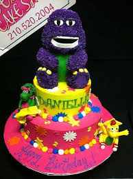 barney birthday cake the 25 best barney birthday cake ideas on barney cake