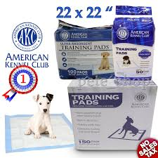 50 absorb extra large pets training pads xl pet puppy dog pad