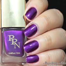 magically polished nail art blog pink princess cosmetics