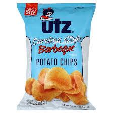 Cape Cod Russet Potato Chips - utz carolina style barbeque potato chips 9 5 oz target
