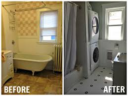 Bathroom Remodels Before And After Pictures by Bathroom Remodel Part 2 House And Hammer