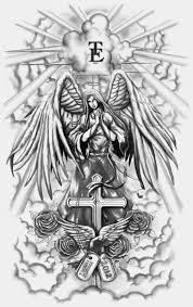 cross angel wing tattoos the 25 best angel tattoo men ideas on pinterest angels tattoo
