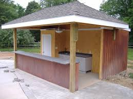 Small Pool House Designs Pool House Cabana Design This Is Our New Pool Cabana That Pool