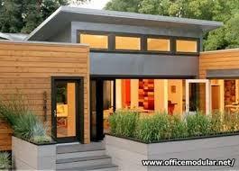 small modern home modern house small design modern prefab tiny house three ucud