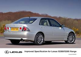 lexus is300 2013 enhanced specification for lexus is200 is300 range lexus uk