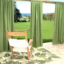 Outdoor Patio Curtains Canada Mosquito Netting Curtains U2013 Teawing Co