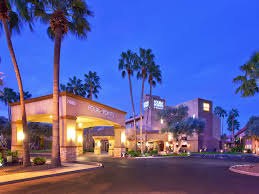 Tucson Mall Map Tucson Hotels Four Points Tucson Airport