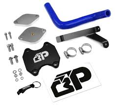 Dodge Ram Cummins Accessories - 6 7l cummins dpf delete kit dieselpowerup
