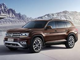 vw atlas vw teramont atlas for china revealed