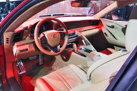 lexus canada lc 500 2017 lexus lc 500 autos ca