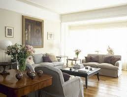 beige and brown living room ideas white rug on wooden floor arch