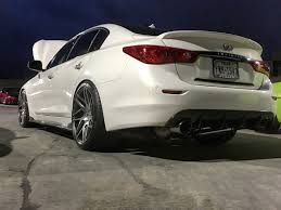 infiniti q50 2017 white 2015 infiniti q50 sport 1 4 mile trap speeds 0 60 dragtimes com
