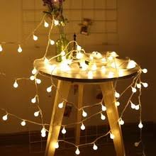 where to buy fairy lights buy fairy lights round and get free shipping on aliexpress com