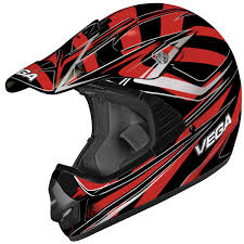 carbon fiber motocross helmets vega mojave helmet off road motocross mx full face wick dri dot