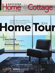 Feiges Interiors by Northern Home And Cottage Aug Sept 2014 By Mynorth Issuu