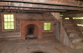 log cabin floors cabin mid 1800s gr smoky mntns 1820s