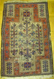 baluch tribal rug collectors hali