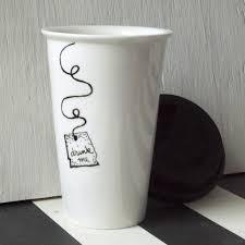 Porcelain Coffee Mugs by 18 Creative Handmade Coffee Cups Style Motivation