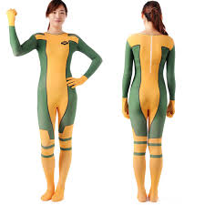 x rogue costume for sale costumes for
