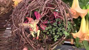 miniature and fairy garden ideas youtube