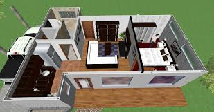 Grannyflat by Top View One Bedroom 47 M2 Granny Flat Builders Jhb 082 870 2459