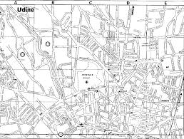 udine italy map directions in udine