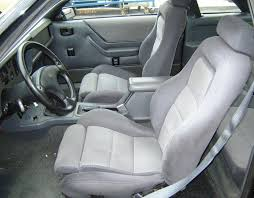 fox mustang seats fox opinions on seats wanted mustang forums at stangnet