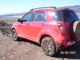 daihatsu terios off road possibly the best softroader