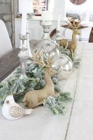 christmas tablescape the christmas table pinterest