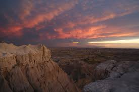 ex badlands national park employee hijacked account to tweet