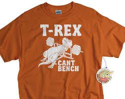 Bench Mens T Shirt Dinosaur Shirt T Rex Tshirt Funny T Rex T Shirt For Youth