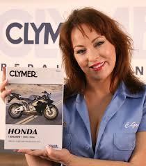clymer manuals honda cbr600rr cbr rr 600rr repair shop service