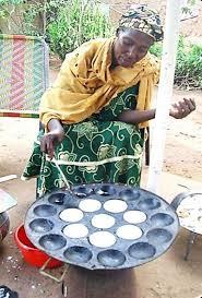 riz cuisine galettes de riz du mali cuisine et couleurs
