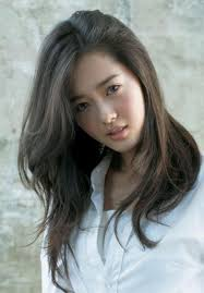 on the go hairstyles photo gallery of long hairstyles korean actress viewing 6 of 15